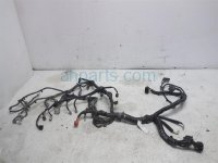 Nissan Engine Wire Harness -1.5L AT -Damage