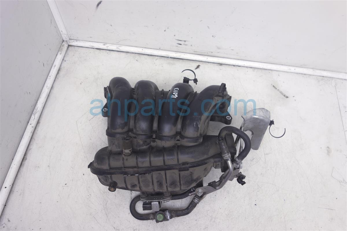 2008 Nissan Rogue Upper Intake Manifold 2.5l Rwd At 14001 JG30A Replacement