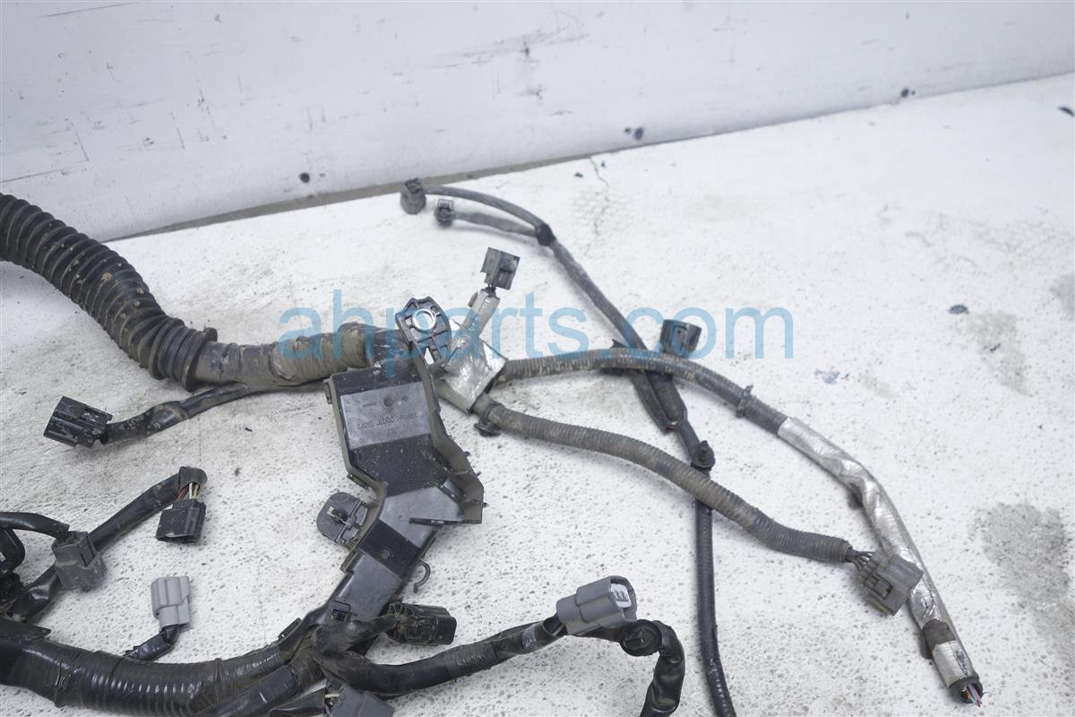 Infiniti M37 Wire Harness 2008 G37 Main Engine Cpe At 24011 Jl00a Replacement