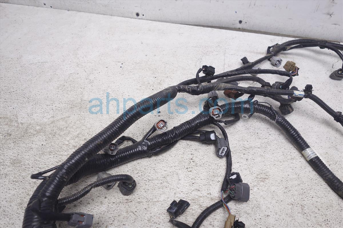... 2013 Nissan Quest Main Engine Wire Harness 24011 3WS0A Replacement ...