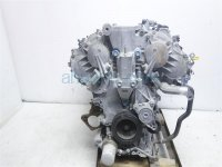 Nissan Bare Long Engine Block 3.5L FWD CVT