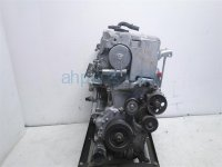 $450 Nissan Bare Long Engine Block 2.5L 4WD HTCH