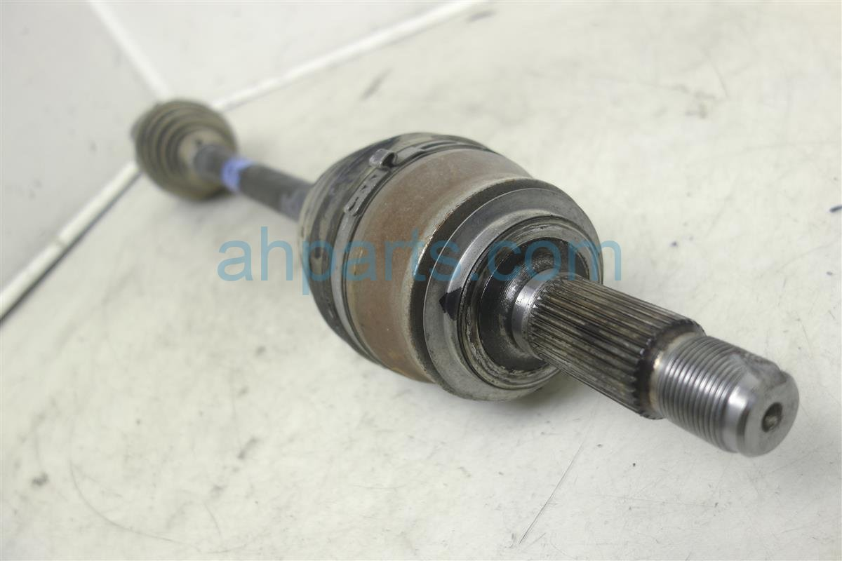 Sold 2014 Honda Odyssey Driver Axle Shaft 44306 TK8 A2244306TK8A22 Replacement