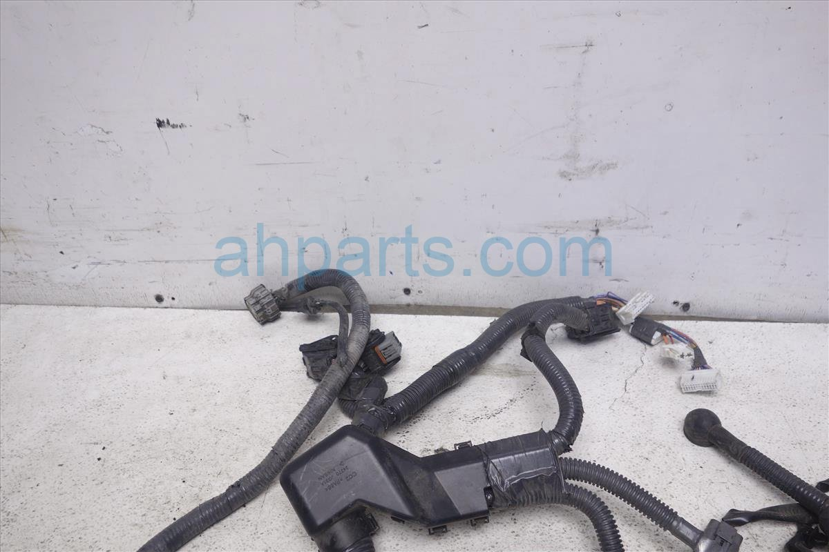 2011 Nissan Rogue Engine Wire Harness 2.5l Htchbk 4wd 24011 1VK1A  Replacement ...
