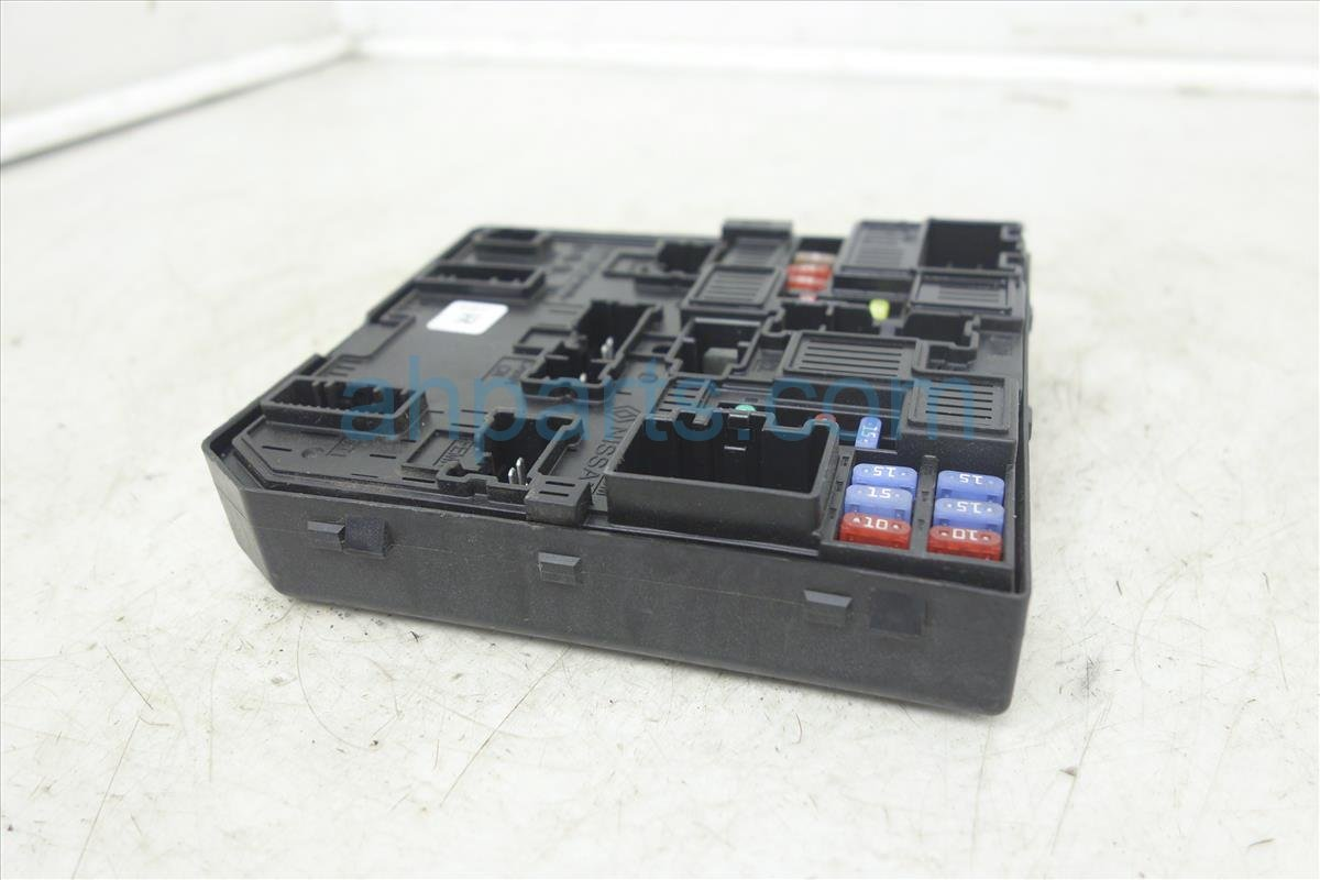 2016 nissan rogue driver engine fuse box 284b7 4ba0a replacement