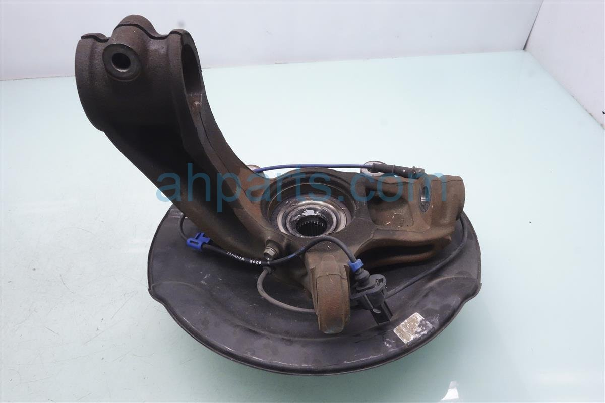 2015 Acura MDX Hub Front Driver Spindle Knuckle 51216 TZ5 A00 Replacement