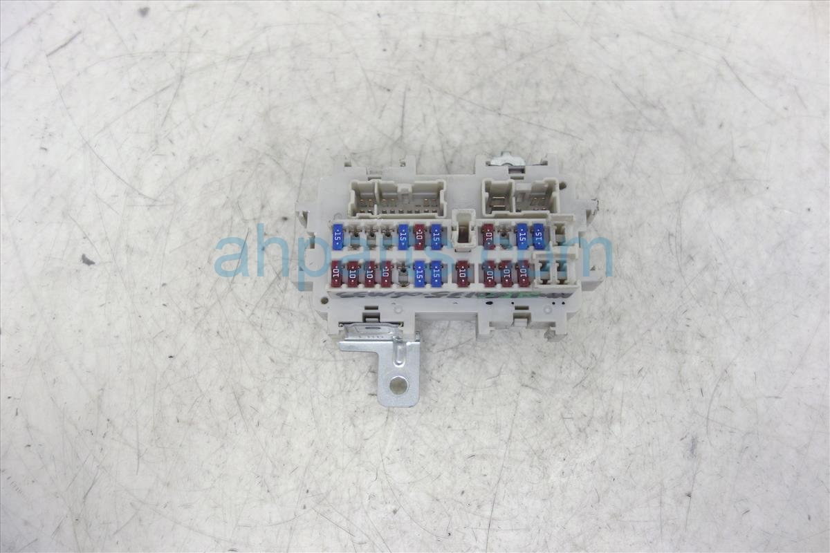 2006 Infiniti M35 In dash Fuse Block/junction Block 24350 EH10A Replacement  ...