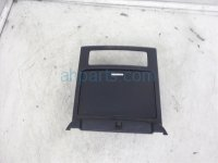 $25 Infiniti Cup Holder/Box Assy -Black