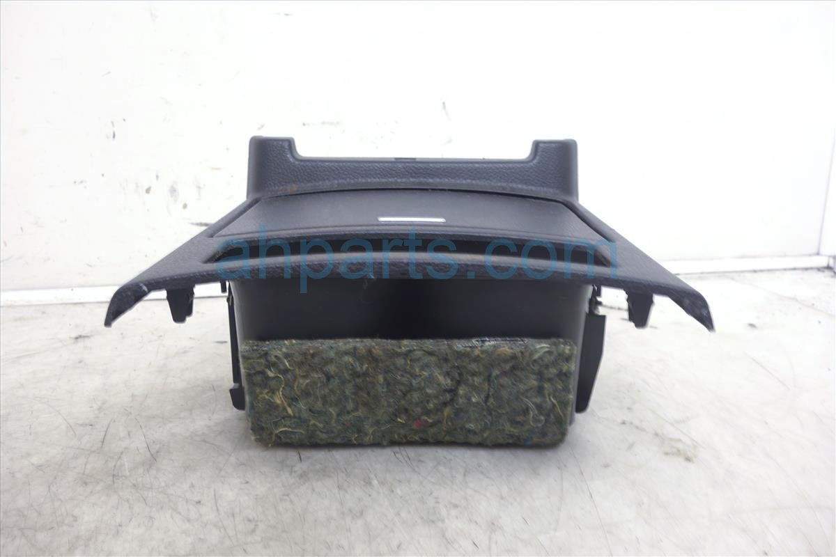 2006 Infiniti M45 Cup Holder/box Assy  black 68430 EH10B Replacement