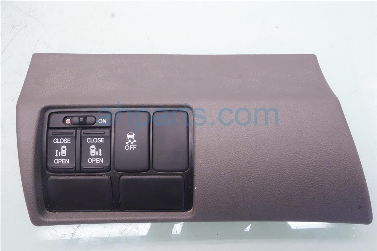 2014 Honda Odyssey Sub Panel Driver Side Assy 77269 TK8 A01ZB Replacement