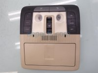 $65 Acura MAP LIGHT / ROOF CONSOLE - TAN
