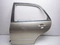 $199 Honda RR/LH DOOR - SHELL ONLY GOLD