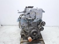 $650 Nissan ENGINE LONG BLOCK 2.5L, CVT, CAL