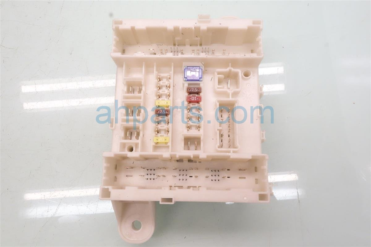 2015 Acura Mdx Fuse Box Trusted Schematics Diagram 2004 Rear Cabin 38230 Tz5 A01 2003