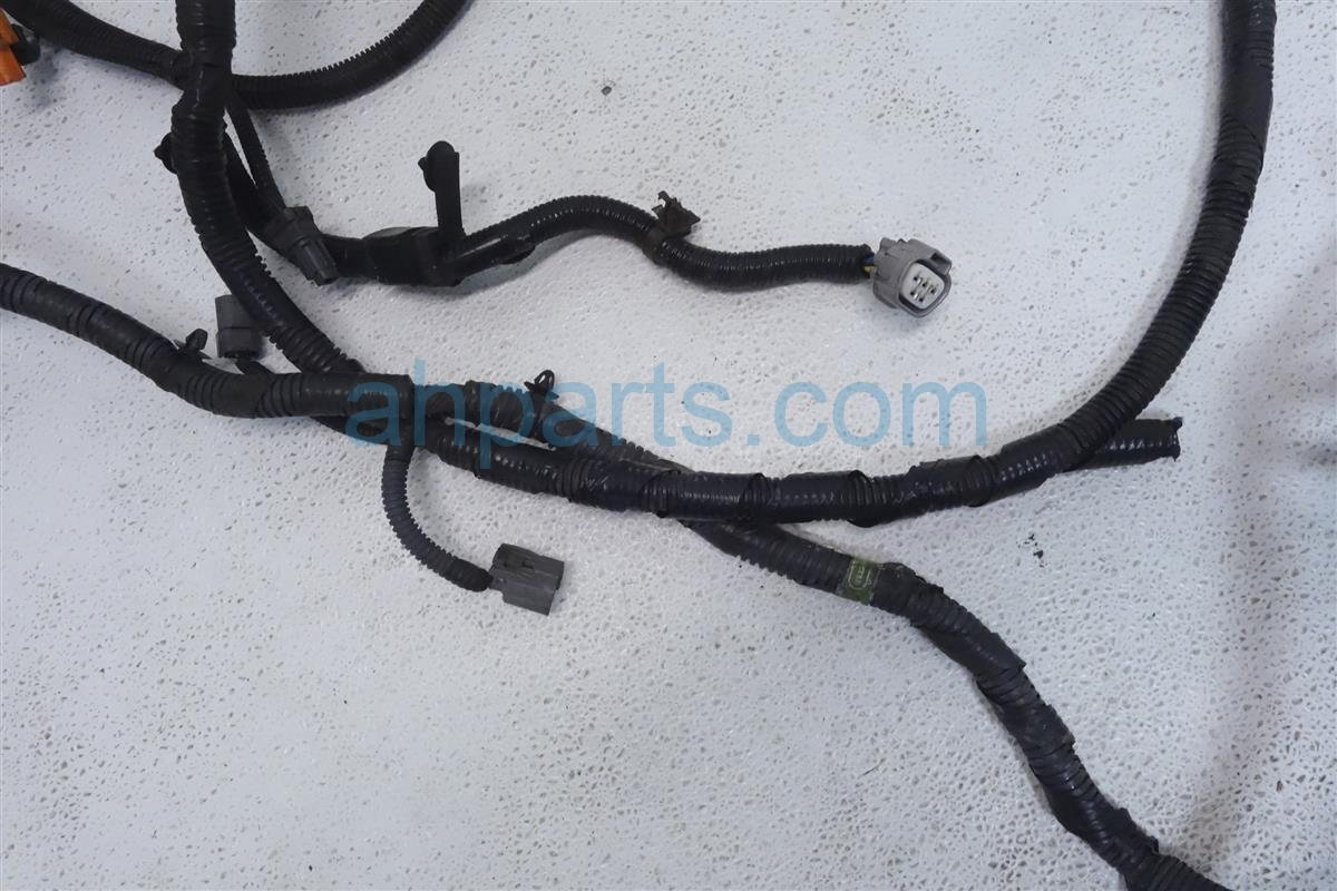 2003 Honda Accord Engine Room Wire Harness 32120 Sdb A20 Replacement