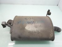2003 Honda Accord R Ex Muffler 18030 SDB A11 Replacement