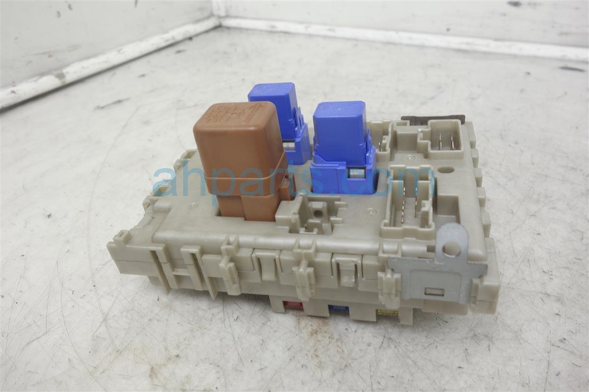 2002 nissan maxima cabin fuse box, at 24350-3y300 2006 nissan maxima fuse box #11