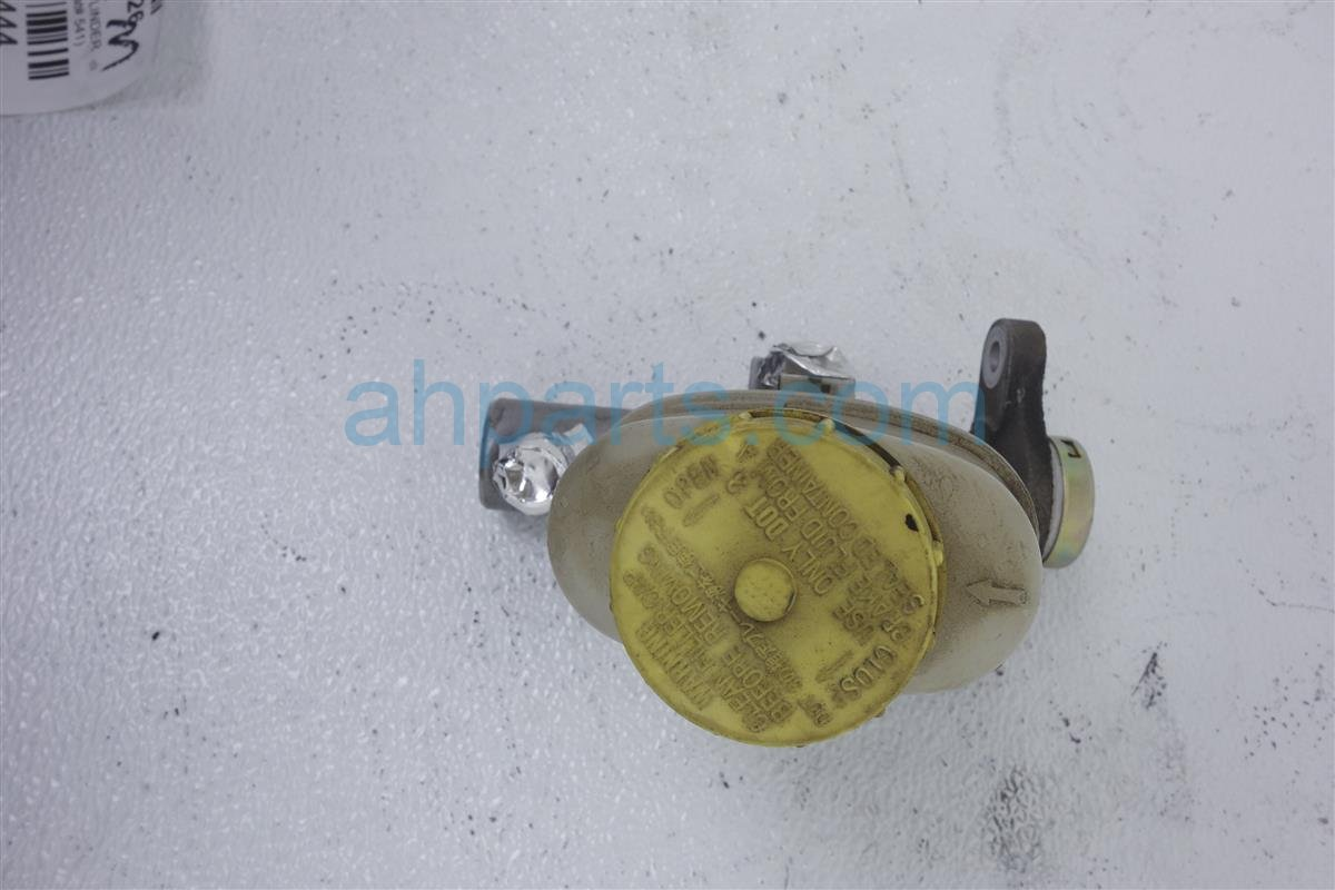 2002 Nissan Maxima Brake Master Cylinder 46010 3L121 Replacement
