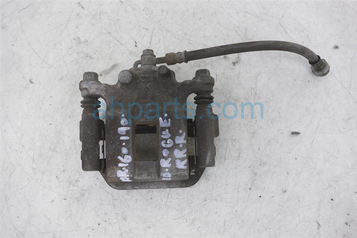 2010 Nissan Rogue Rear Passenger Brake Caliper 44001 JG00A Replacement