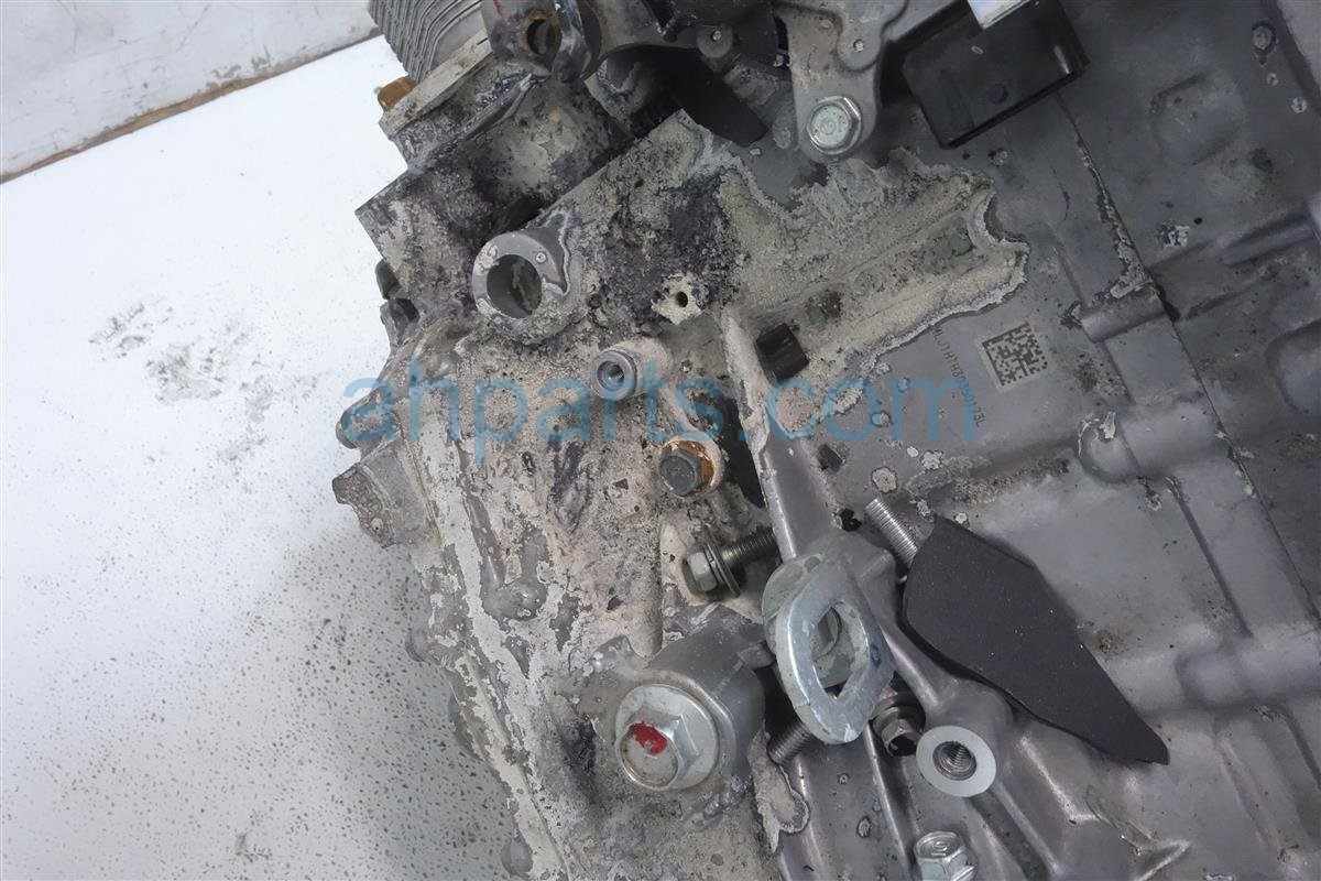 2017 Honda CR V Transmission At Trans, Miles=unknown Replacement