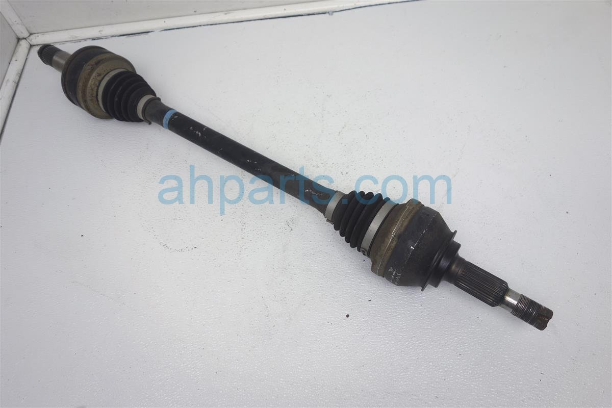 2006 Lexus Gs300 Rear Passenger Axle Shaft 42330 30151 Replacement