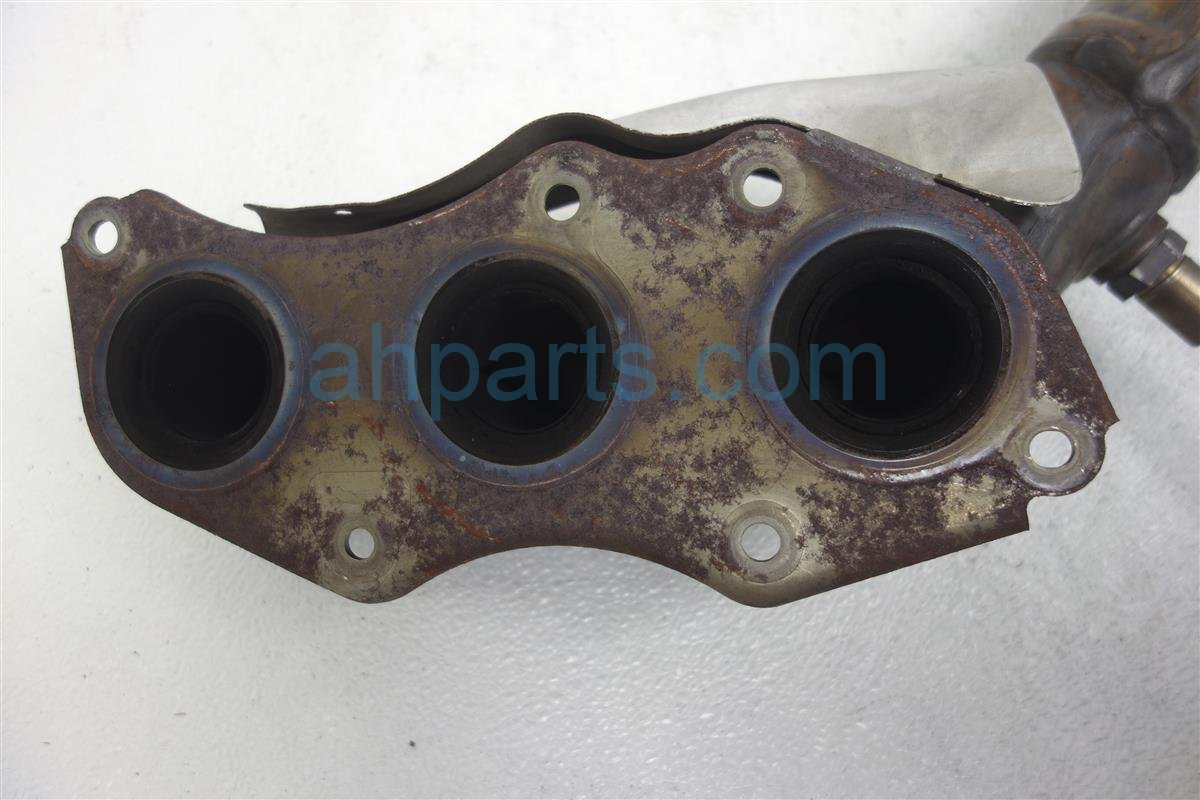2006 Lexus Gs300 Left Exhaust Manifold Check 17150 31030 Replacement