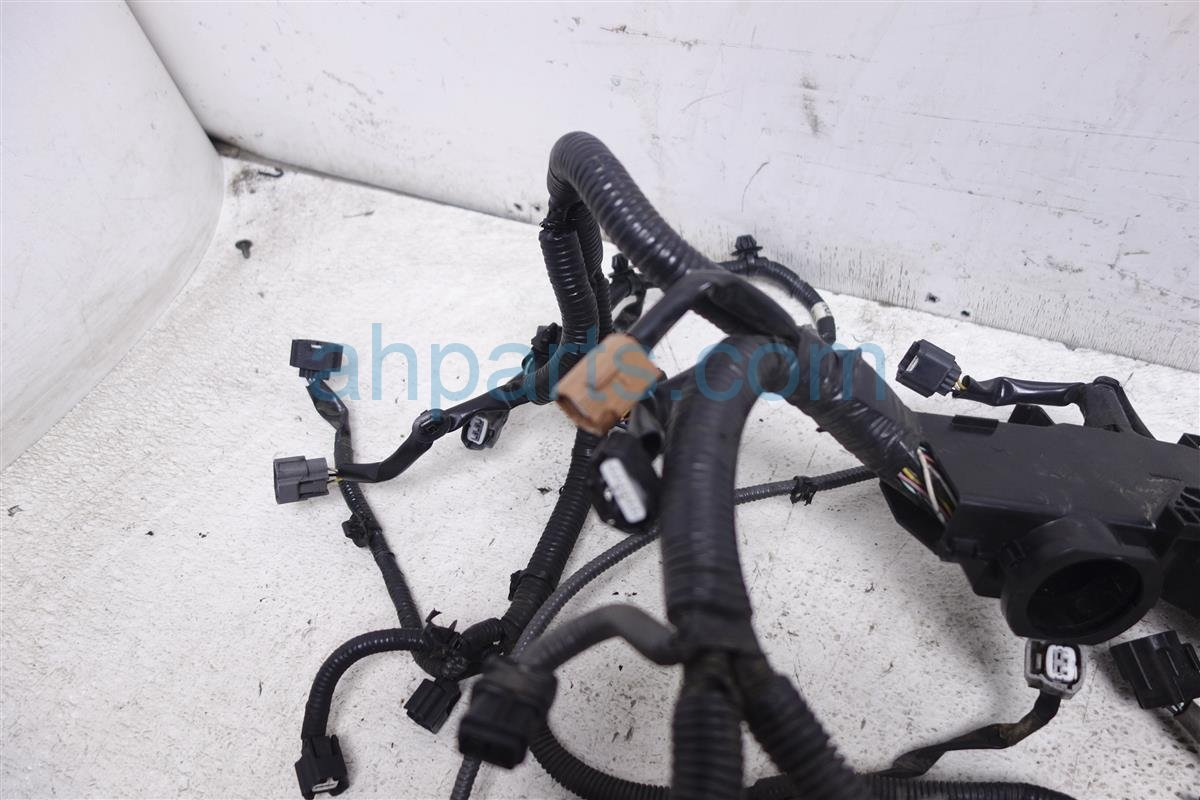 2009 Infiniti Fx50 Engine Wire Harness  broken Clip 24011 1CA2A Replacement