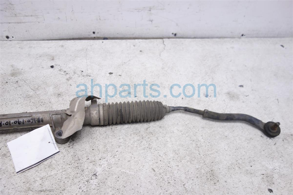 2010 Nissan Rogue And / Gear Box Manual Steering Rack & Pinion 48001 JM00A Replacement