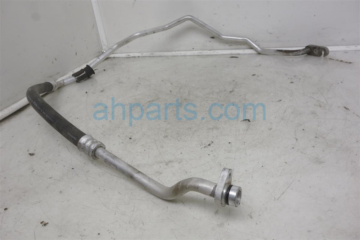 2010 Nissan Rogue Ac Pipe Line A/c Low Pressure Flexible Hose 92480 JY21A Replacement