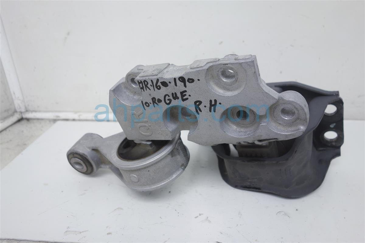 2010 Nissan Rogue Engine/motor Right Engine Mount W/ Torque Rod 11210 ET80A Replacement
