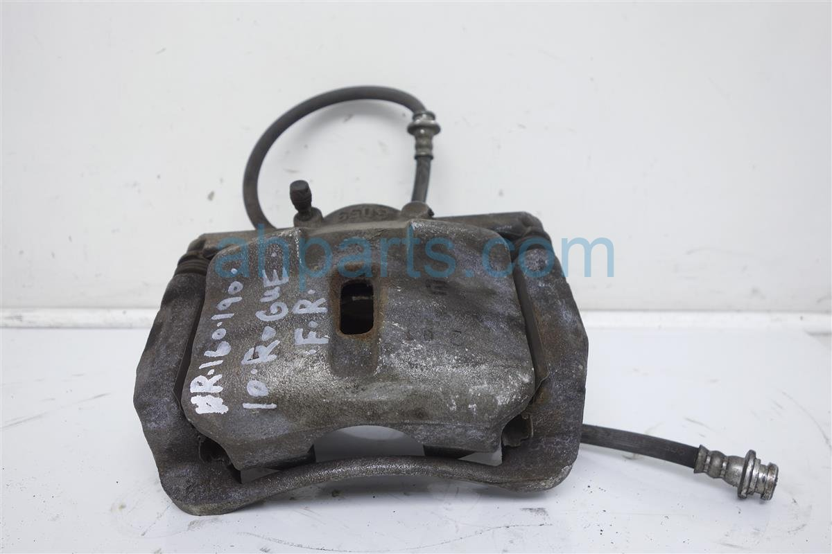 2010 Nissan Rogue Front Passenger Brake Caliper 41001 JE00A Replacement
