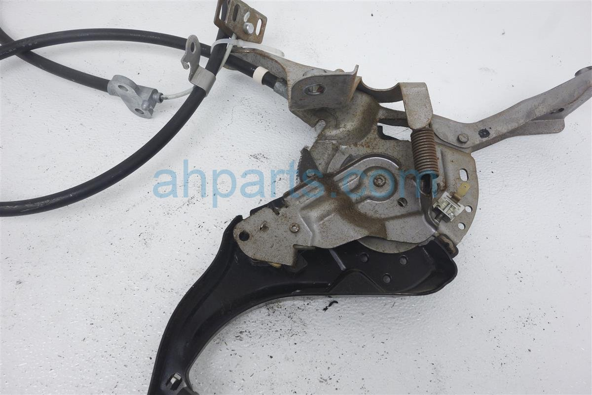 2010 Nissan Rogue Parking Brake Pedal And Cable 36010 JM000 Replacement