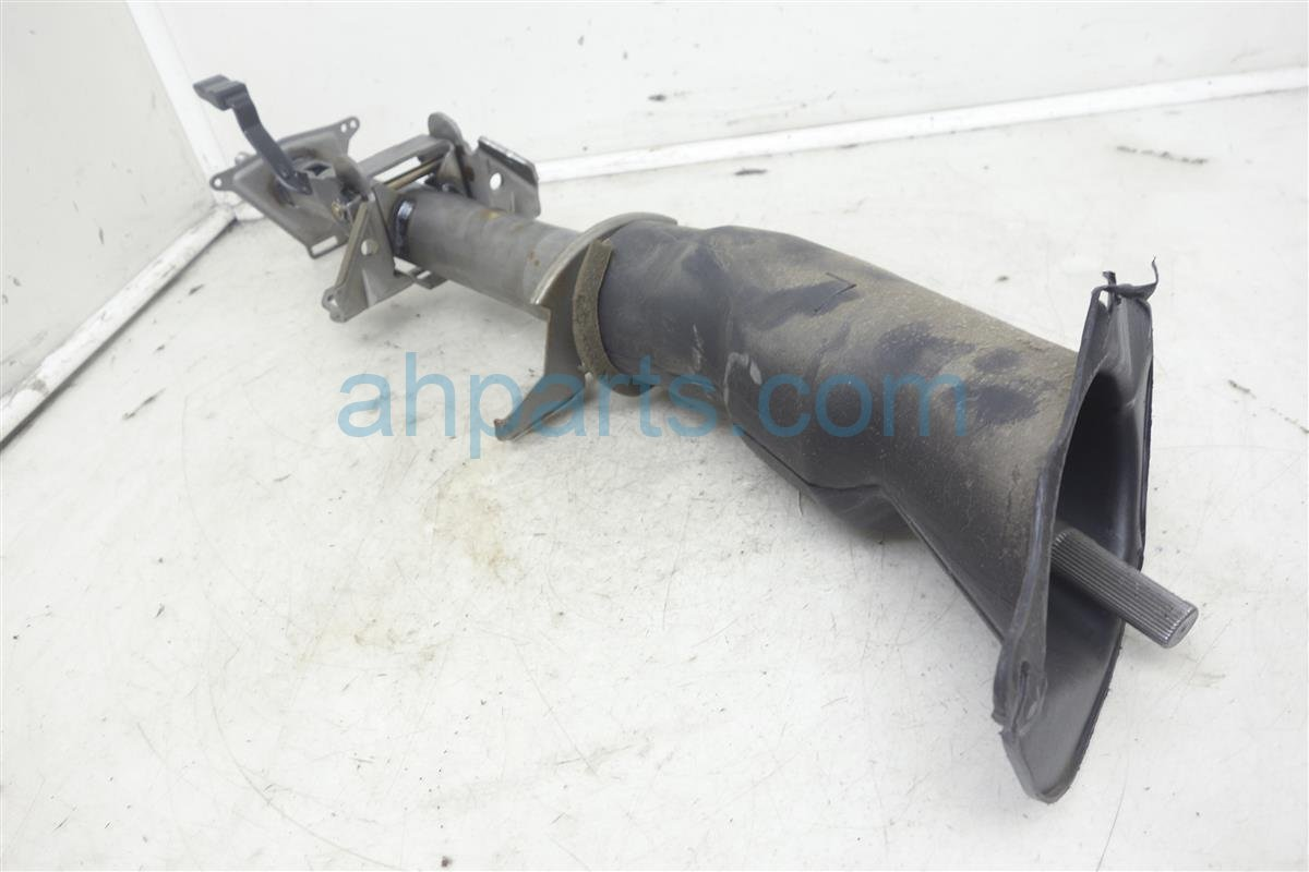 2002 Nissan Maxima Shaft Column Assy  Steering Upper 48810 5Y710 Replacement