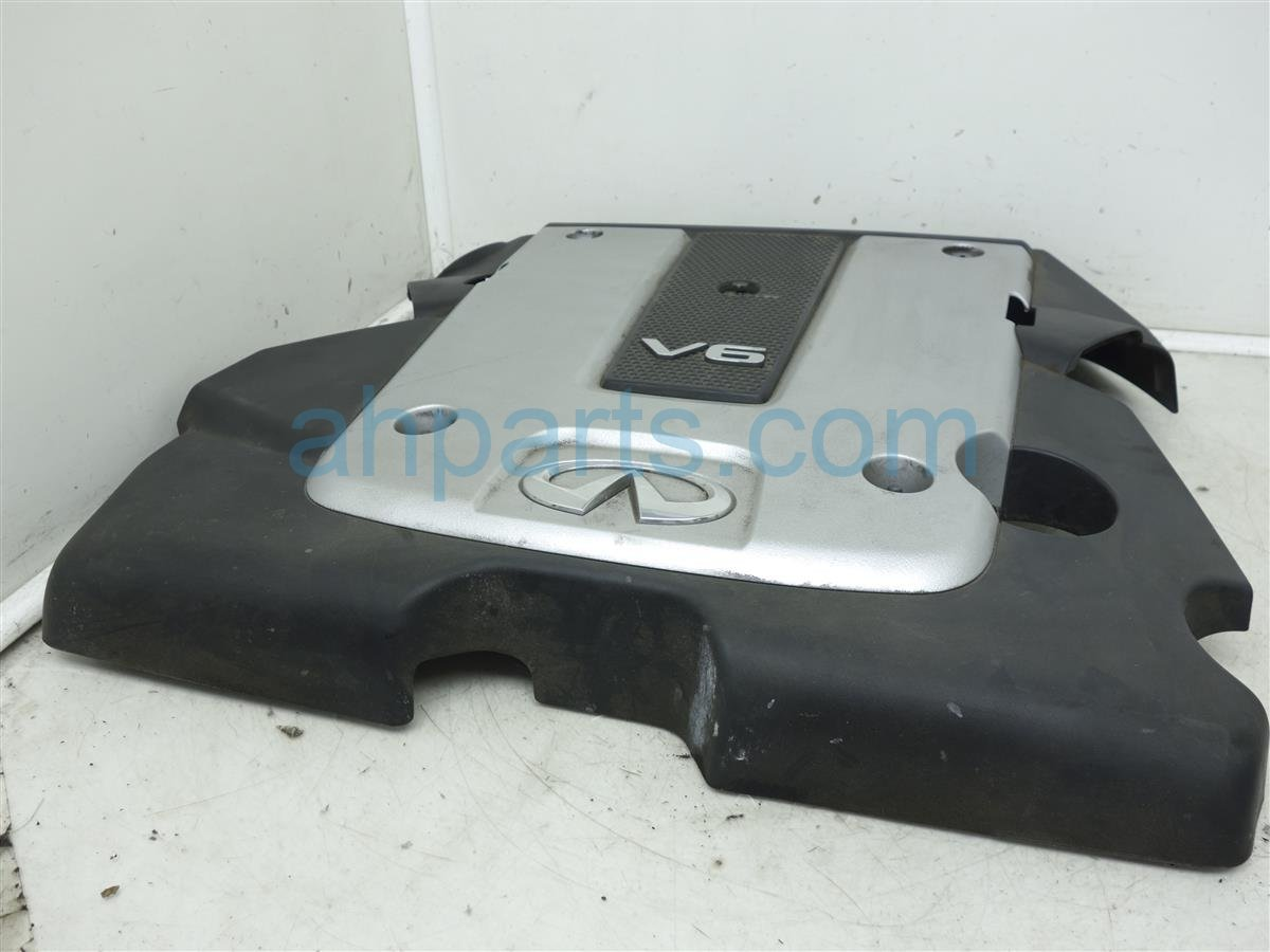 2011 Infiniti G25 Ornamental Engine Cover 14041 1BV0A Replacement