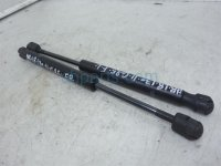 $30 Infiniti Hood Shock/Stay Assy Set of TWO