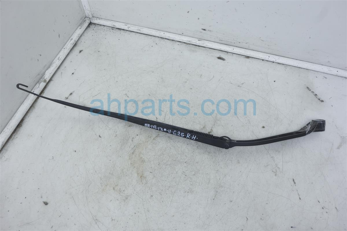 2011 Infiniti G25 Passenger's Windshield Wiper Arm 28886 JK600 Replacement
