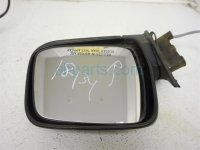 $50 Nissan RH SIDE REAR VIEW MIRROR SCRATCHES