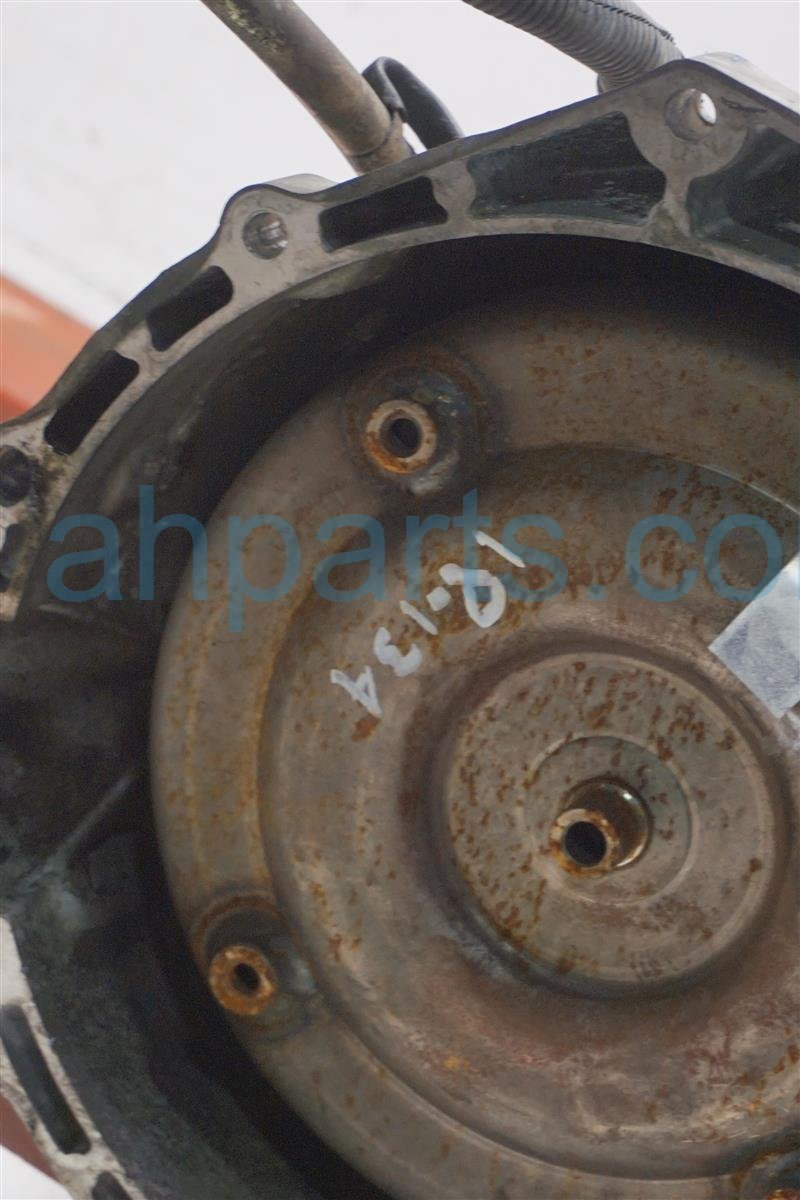 2004 Nissan Frontier At Transmission   Miles=   Wrnty= Replacement