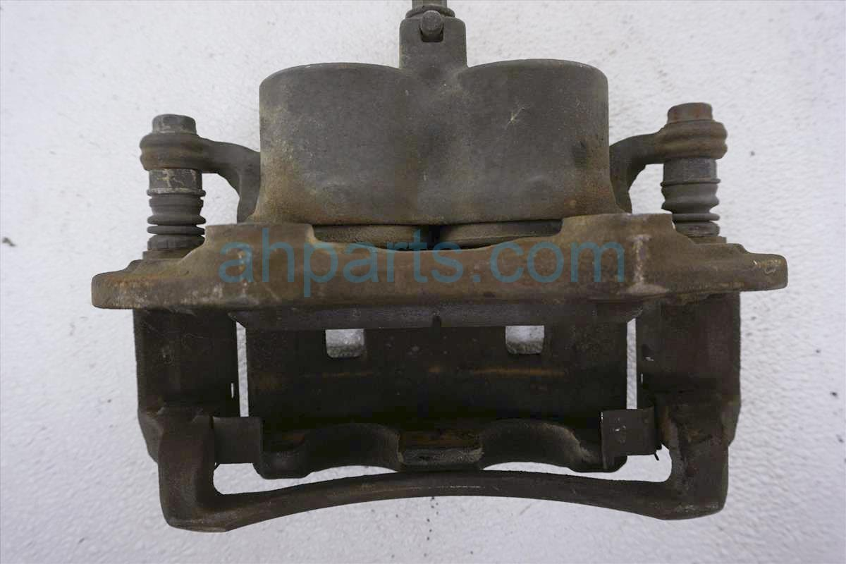 2004 Nissan Frontier Front Driver Brake Caliper 41011 7Z000 Replacement