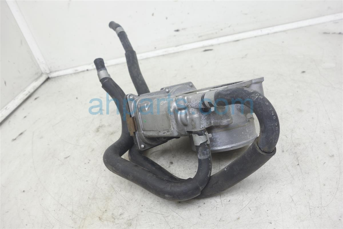 2009 Infiniti Fx50 Body Throttle Chamber 16119 1CA0A Replacement