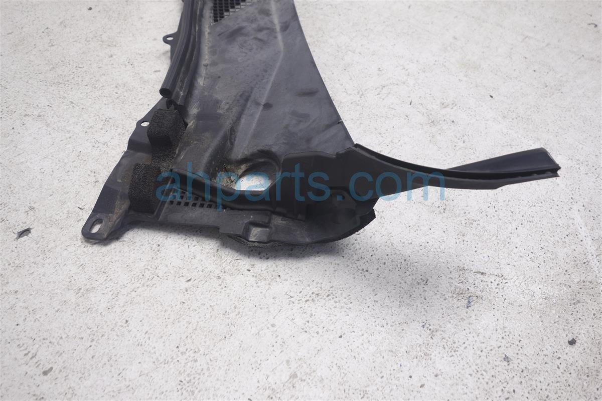 2011 Infiniti G25 Cover Full Windshield Cowl Driver & Passenger 66863 JK600 Replacement
