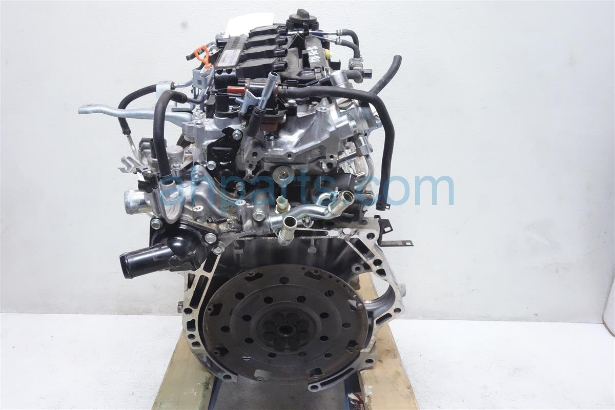 2018 Honda Accord Motor / Engine 1.5l   Miles= 10002 6A0 A00 Replacement