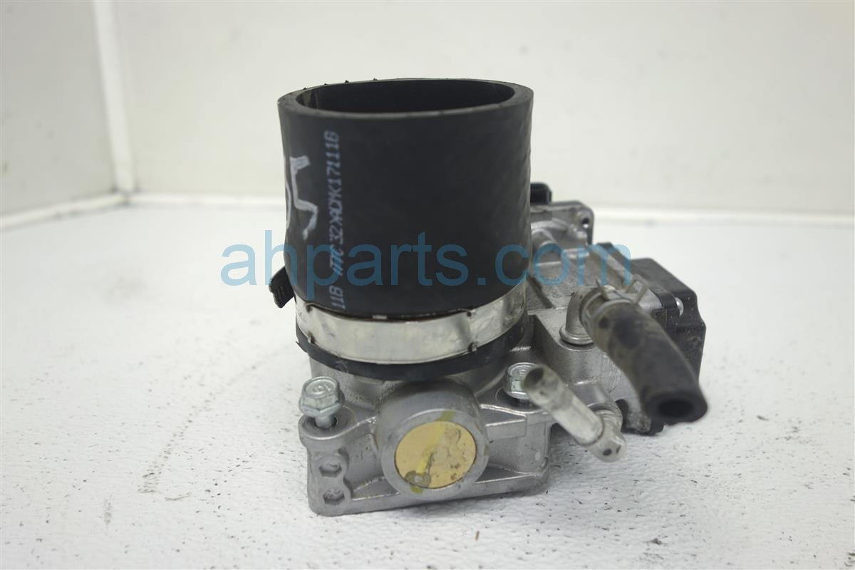 2018 Honda Accord At Throttle Body 16400 59B 003 Replacement