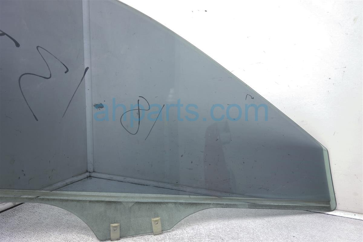 2004 Mazda Mazda 6 Front Driver Door Glass Window   GK2A 59 511B Replacement