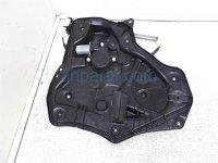 $75 Mazda RR/L WINDOW REGULATOR & MOTOR -