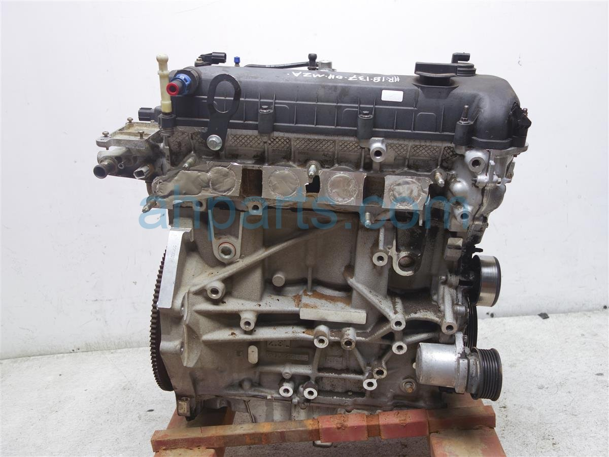 2004 Mazda Mazda 6 Motor / Engine  miles=150k AJ5802000R0A Replacement