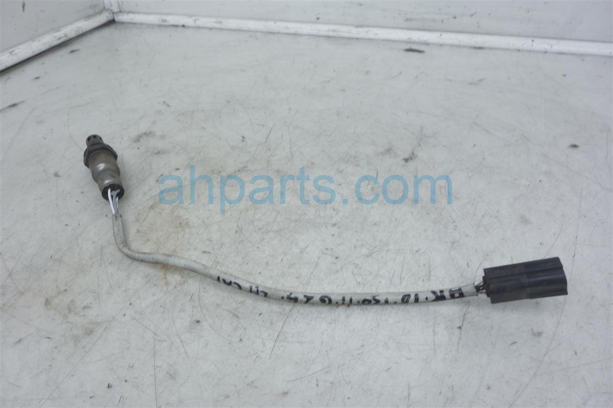 2011 Infiniti G25 Heated Oxygen Sensor 226A0 ET000 Replacement