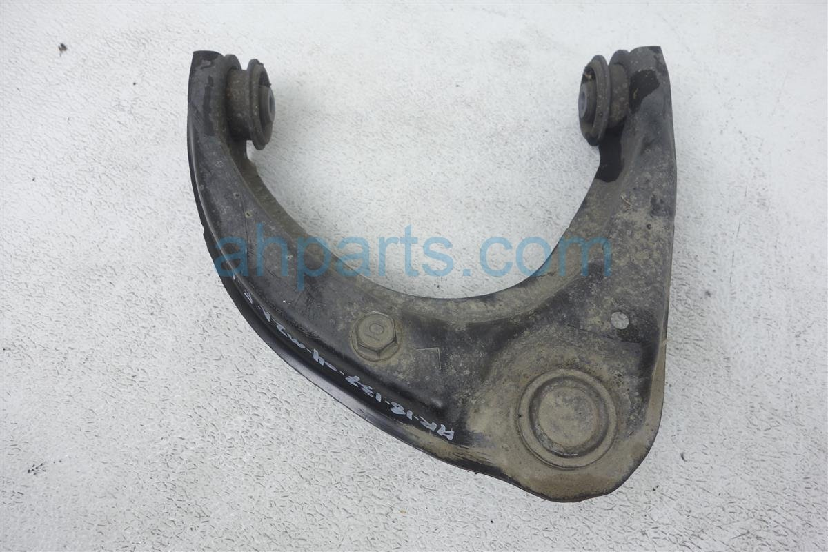 2004 Mazda Mazda 6 Front Driver Upper Control Arm   GR8C 34 250 Replacement