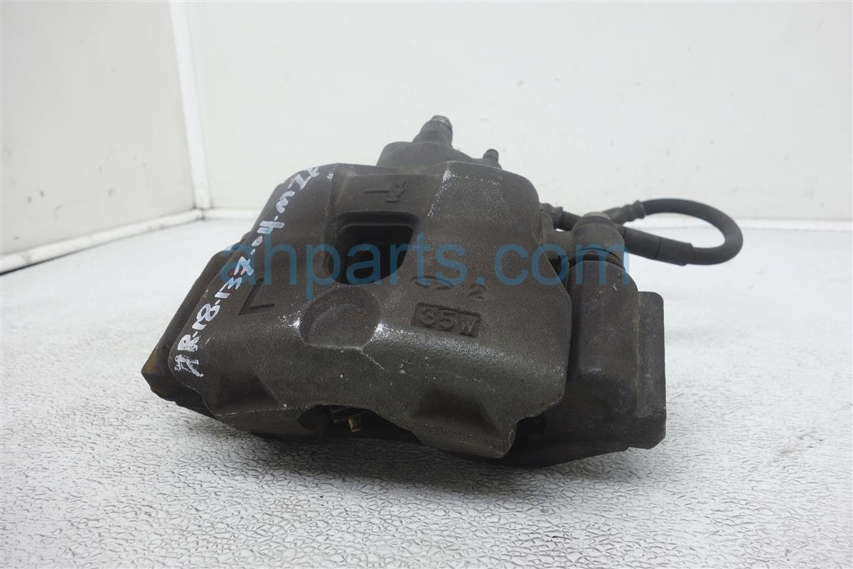 2004 Mazda Mazda 6 Front Driver Brake Caliper   GJZE 33 99ZC Replacement