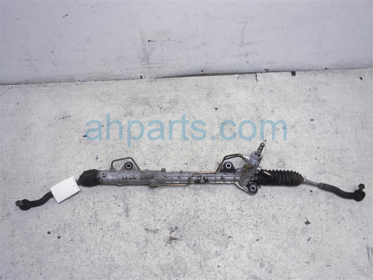 2004 Mazda Mazda 6 Gear Box Power Steering Rack And Pinion GK2A 32 110R 0E Replacement